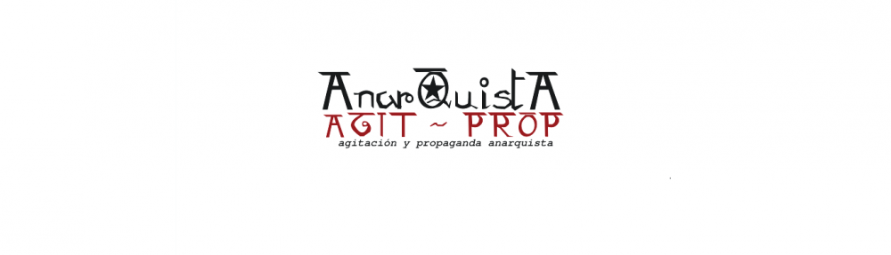 agitprop anarquista